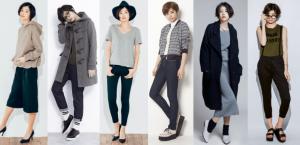 佐久間由衣(ViViモデル)の私服などのオシャレなファッションコーディネイトの画像1