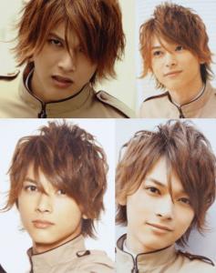 吉沢亮の仮面ライダーフォーゼのメテオ(朔田流星)役の写真を集めた画像