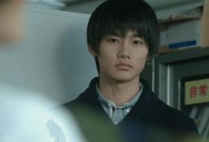 野村周平がドラマ僕がいた時間で澤田陸人役を演じている画像