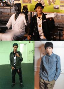 野村周平のおしゃれな私服ファッションの写真を集めた画像1