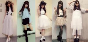 白石麻衣の私服コレクションの画像2