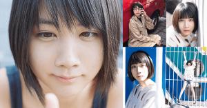 松本穂香(月9,朝ドラ女優)のかわいい写真を集めた画像3