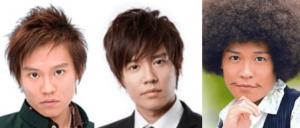 小出恵介の髪型がかっこいい写真を集めた画像2