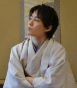 佐々木勇気五段(将棋)のかっこいいと人気の和服姿の写真の画像2