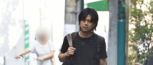 浪川大輔(日本一忙しい人気声優)が週刊文春にて不倫を暴露された(文春砲をくらった)写真画像
