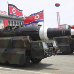 北朝鮮ミサイル火星12(kn-17)の威力や速度は?被害範囲の予測と身を守る方法は?