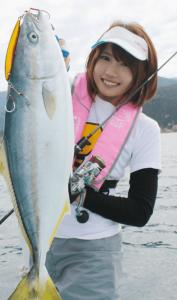 釣りガールりんか5