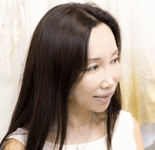 太田真理子(Lalaちゃん母親)フォーシス代表-01