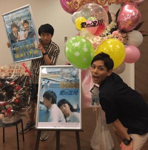 さや香(芸人)の新山土彦と石井誠一がM-1に!-02