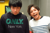 さや香(芸人)の新山土彦と石井誠一がM-1に!-03
