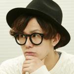 田邊駿一(ブルーエンカウント)の名言もめがね無し画像もかっこいい!何の病気で出身高校はどこ?