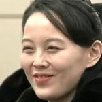 金正恩の妹のキムヨジョン(金与正)の年齢や性格等プロフィールが発覚!整形疑惑画像や結婚指輪写真も!