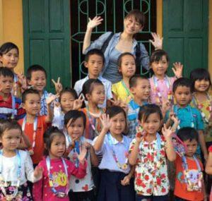 時東ぁみの2018年今現在はベトナムで仕事は何してる?本名や結婚相手との画像も!