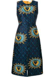 M1グランプリ2018上戸彩の衣装のドレスのブランドはどこで値段は?