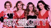 映画「SEX AND THE CITY 1&2」のフル動画を無料ですべて見る方法